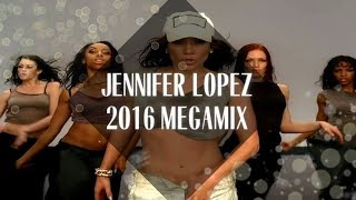 Download Jennifer Lopez: Megamix [2016] Video