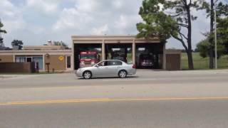 Download Tulsa Fire Department Station 27 Responding Video