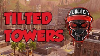 Download 💀 ¡TILTED TOWER ES MIO! 💀 ~ FORTNITE Video