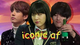 Download iconic bts moments Video