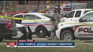 Download OSU campus attack suspect identified Video