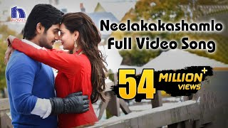 Download Sukumarudu Full Video Songs - Neelakashamlo Song - Aadi, Nisha Aggarwal, Anoop Rubens Video