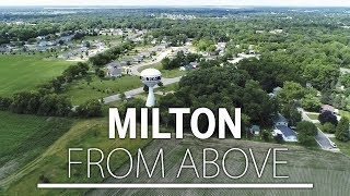 Download Milton From Above Video