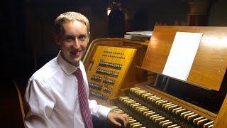 Download Olivier Messiaen: Apparition de l'église éternelle Video