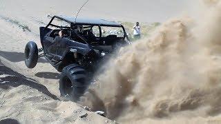 Download 2018 UTV RACING LITTLE SAHARA SAND DUNES!!! Video