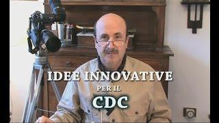 Download Agostino Roncallo - Idee Innovative per il CDC Video