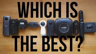 Download THE BEST 360 CAMERA OF 2019 IS.... Video