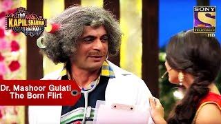 Download Dr. Mashoor Gulati, The Born Flirt - The Kapil Sharma Show Video