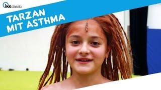 Download Der kleine Tarzan – Bühnenstar trotz Asthma   IKK classic Video
