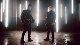 Download Martin Garrix feat. Khalid - Ocean Video