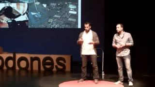Download Confianza plena, trabajo en equipo | Rescatadores maritimos | TEDxTorrelodones Video