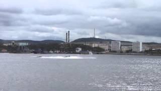 Download Экстренное всплытие подводной лодки Video