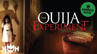 Download The Ouija Experiment | Full Horror Movie Video