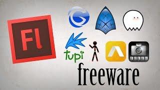 Download ALAN BECKER - Freeware Alternatives to Adobe Flash Video