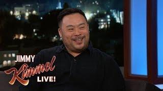 Download Chef David Chang on Food Critics, New Show & His Parents Video
