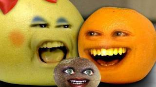 Download Annoying Orange - Grapefruit's Revenge Video