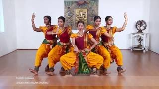 Download Sridevi Nrithyalaya - Bharatanatyam Dance - Shambu Natanam Video
