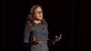 Download Stopping Suicide With Story | Sally Spencer-Thomas | TEDxCrestmoorParkWomen Video