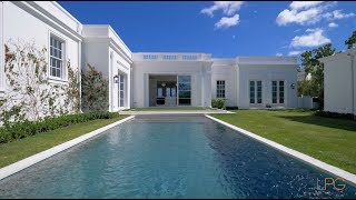 Download Oceanfront New Construction Residence - Lifestyle Production Group Video