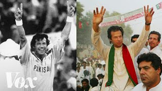 Download How Pakistan's cricket superstar became prime minister Video