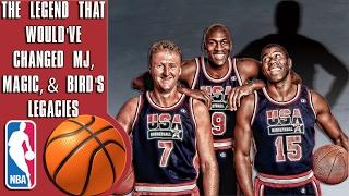 Download The legend that would've changed Jordan, Magic, & Bird's legacies Video