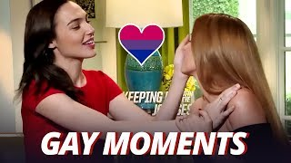 Download IS GAL GADOT GAY OR WHAT?! Video