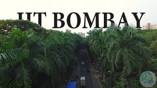 Download IIT Bombay Campus tour Video