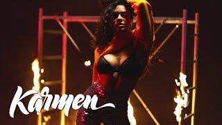 Download Karmen - Lock My Hips (feat. Krishane) | Official Video Video
