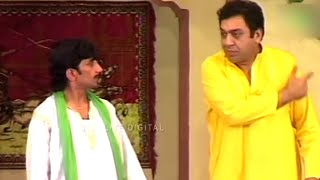 Download Best Of Sakhawat Naz and Sohail Ahmed Stage Drama Full Comedy Clip Video