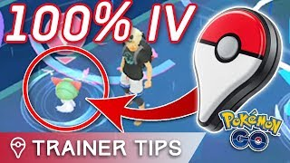 Download THE PERFECT IV GO PLUS CHALLENGE (100% Ralts & Slakoth) Video