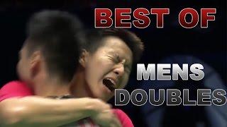 Download BEST OF MEN'S DOUBLES   All England Open 2017 [HD] Video