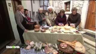 Download Linea Verde in Friuli e nelle Valli del Natisone, 23 febbraio 2014 Video