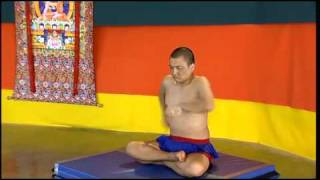Download Tibetan Buddhism: Secrets of the Yogis of Tibet - Part 5 Video