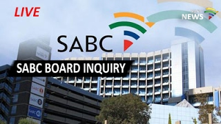 Download Ad Hoc Committee on the SABC Board Inquiry, 21 February 2017 Video