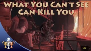 Download Resident Evil Revelations 2 - What You Can't See Can Kill You (Defeat six or more Glasps) Video