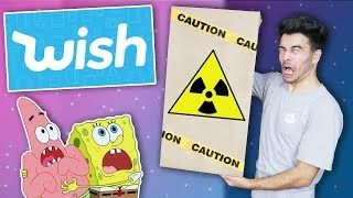 Download Opening CRAZY WISH PACKAGES! LAST WISH BOX OPENING EVER! (INSANE) Video