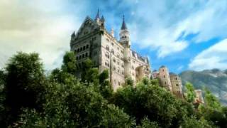 Download Real-Time Neuschwanstein Environment Castle UDK Video