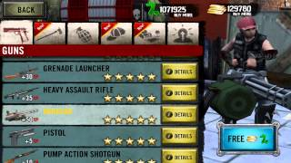 Download Zombie HQ Android Gameplay #2 Video