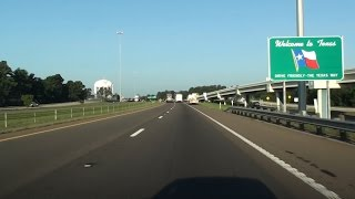 Download WELCOME TO TEXAS (I-30) AT ARKANSAS STATE LINE Video