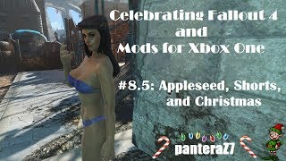 Cyborg Vixens with Lazer Sabers/ #11 Celebrating Fallout 4 and Mods