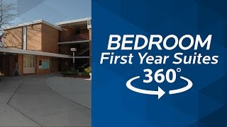 Download First Year Suites Bedroom 1 Video