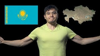 Download Geography Now! Kazakhstan Video