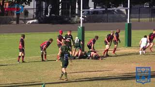 Download 2018 NHRU Premier 2 - Round 13 Highlights - Merewether v Singleton Video
