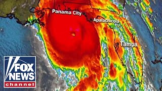 Download Hurricane Michael upgraded to Category 4 storm Video