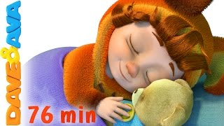 Download ❤️ Lullabies for Babies to Go to Sleep | Bedtime Songs | Baby Songs & Lullabies from Dave and Ava Video