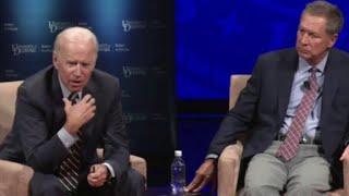 Download Biden, McCain take on Trump Video
