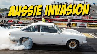 Download Australians at Drag Week 2018 - Day One Video