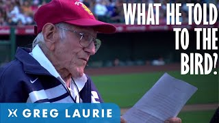 Download Louis Zamperini's Letter to the Bird Video