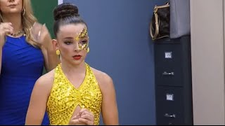 Download Dance Moms | Abby Makes Fun Of Kendall's Posture Video