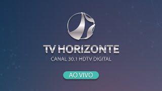 Download TV Horizonte ao vivo Video